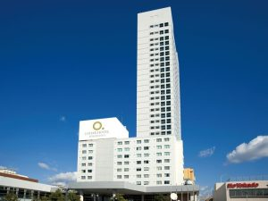 ロワジールホテル豊橋